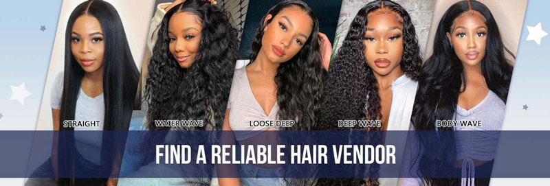 Find Reliable Hair Vendors