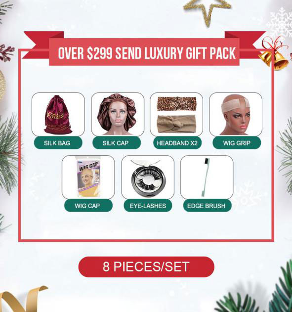Over $299 Send Luxury Gift Pack