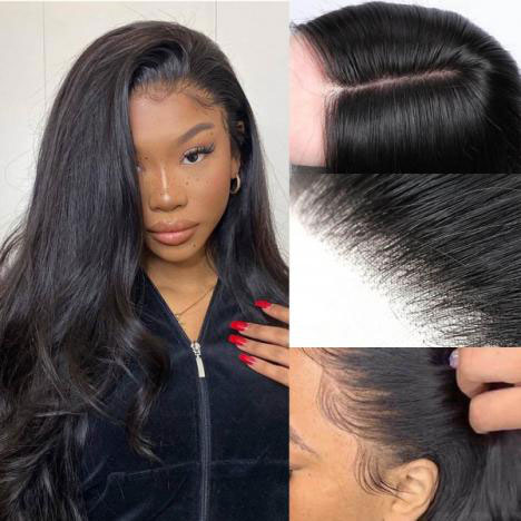 13*4 HD lace front wigs