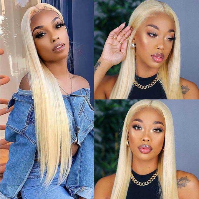 613 blonde wig