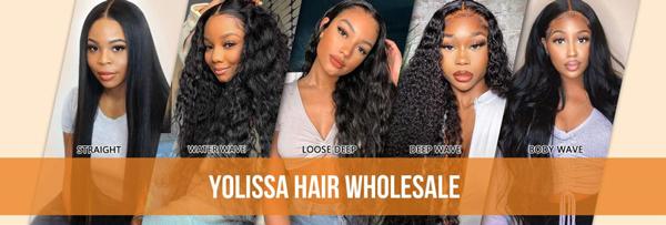 Wigs & Bundles Package Deals For Wholesale