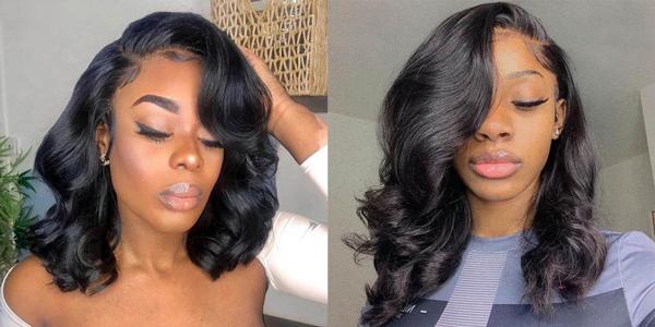 Yolissa Hair New Arrival Wigs