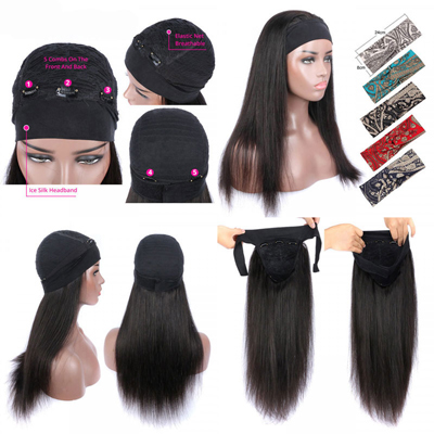 Beginner Friendly Wigs Recommend