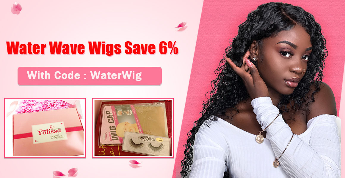 water wave wigs