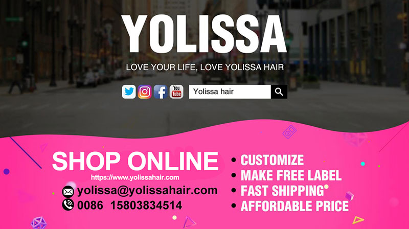 yolissahair wig